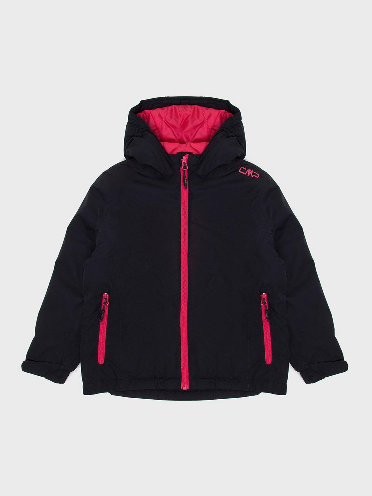 Куртка цвета антрацит | 5259941