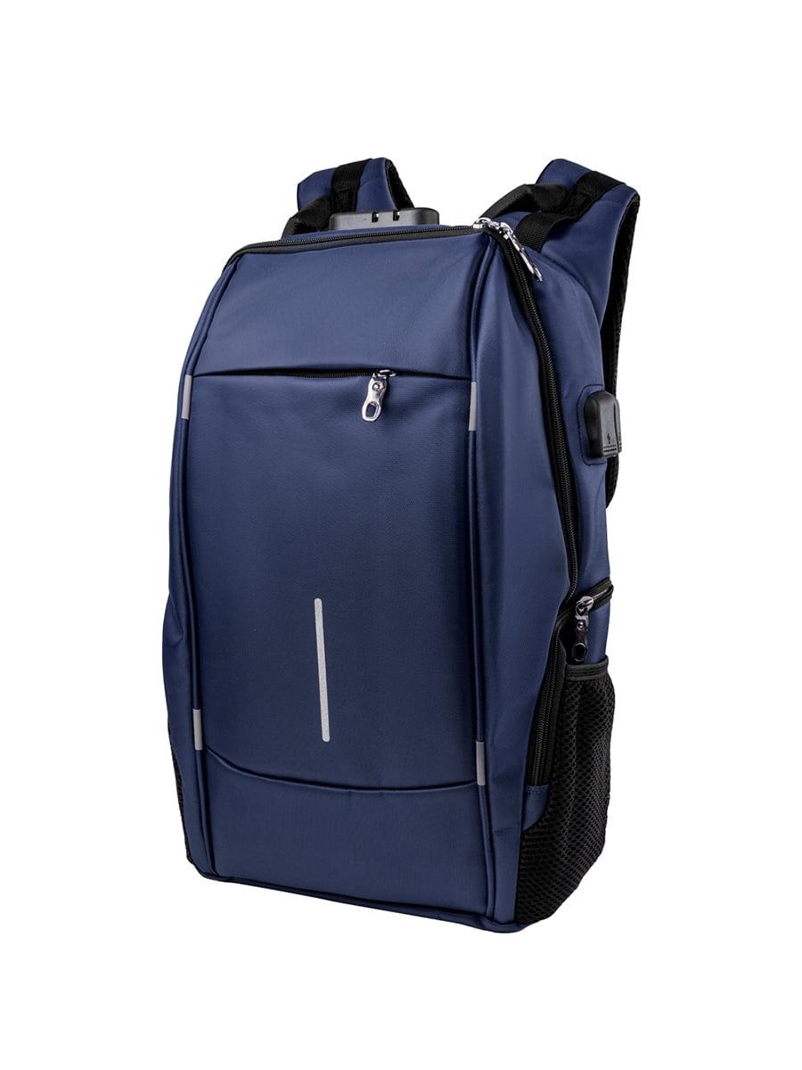 Рюкзак синій   5285175