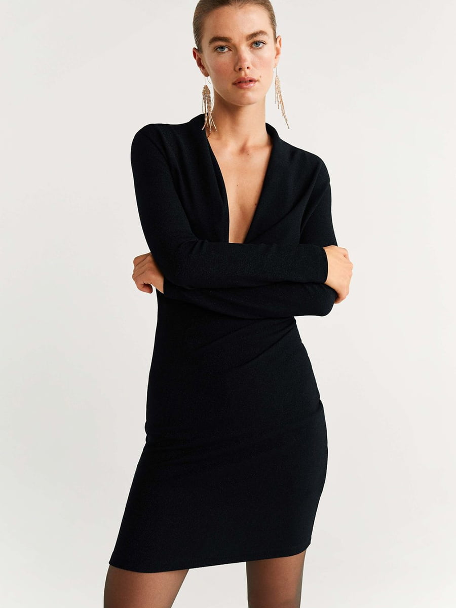 Сукня чорна | 5257870