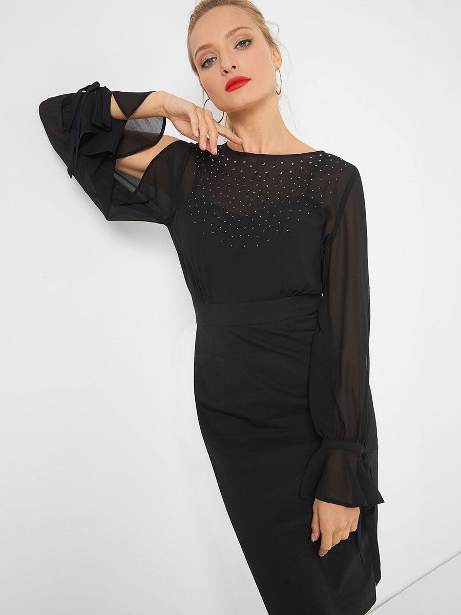 Сукня чорна | 5288365