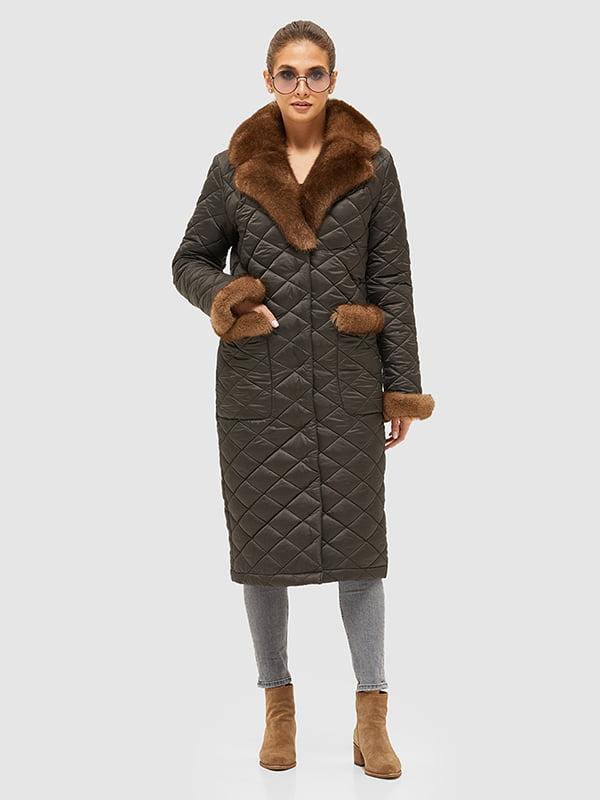 Пальто чорне   5289744
