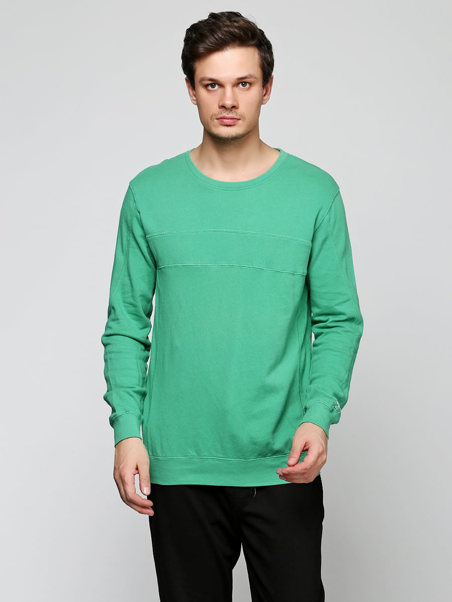 Реглан зеленый | 5292227