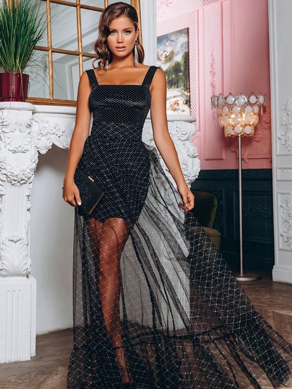 Комплект: платье и юбка   5294644