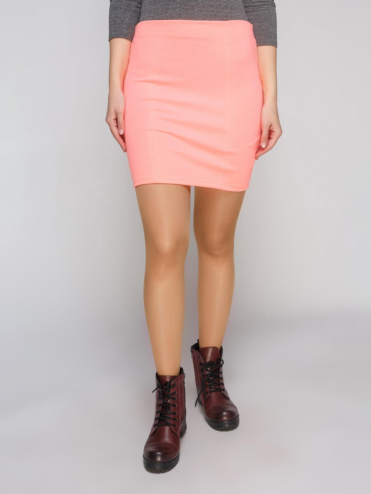Спідниця рожева   4647025