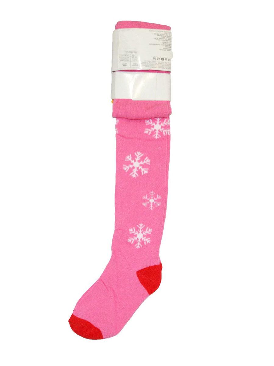 Колготки рожеві | 5295673