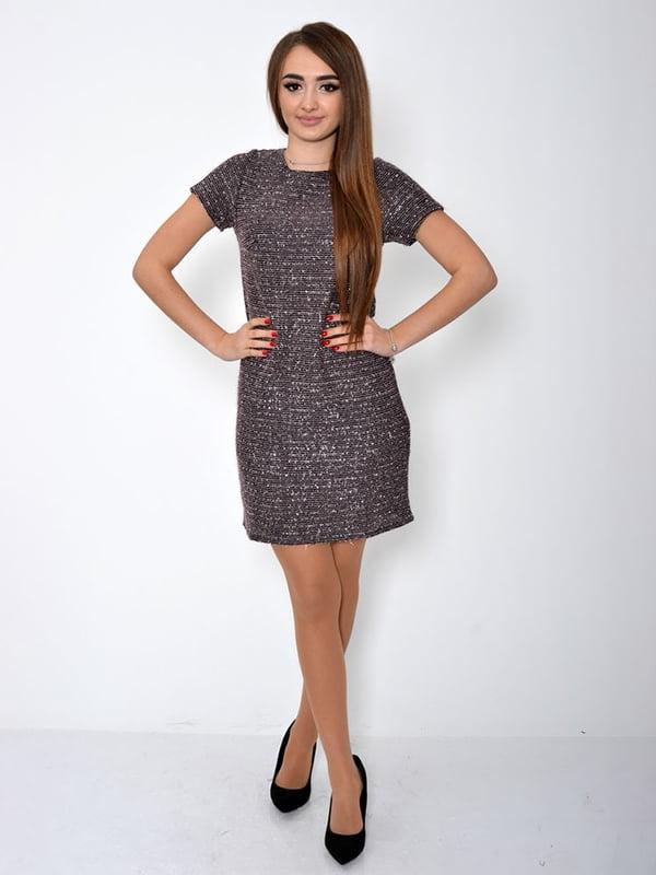 Платье розово-красное | 5295999