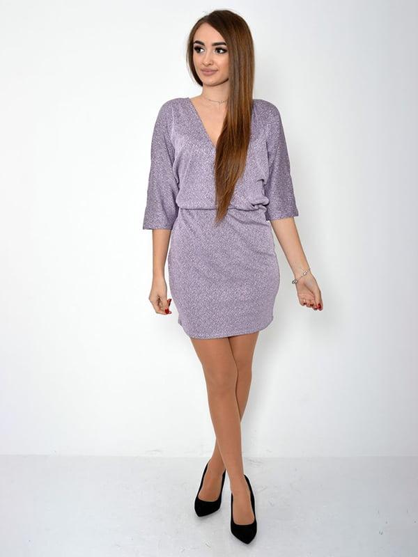 Сукня бузкова | 5296013