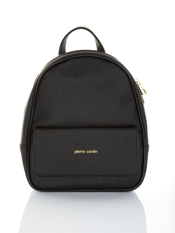 Рюкзак чорний | 5298770