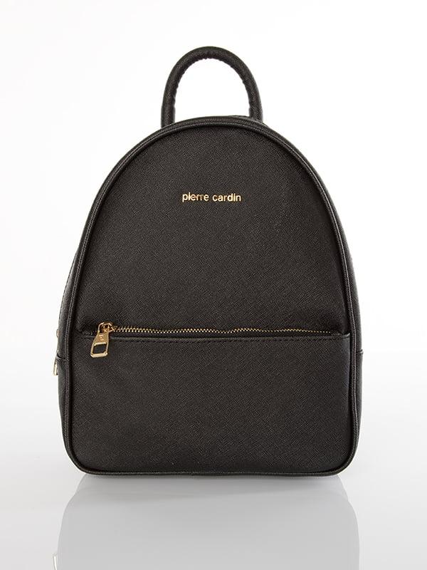 Рюкзак чорний | 5298810