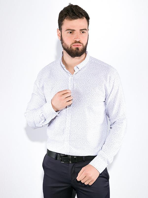 Рубашка белая | 5299345