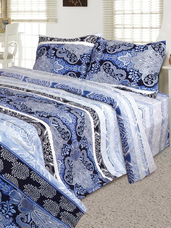 Комплект постельного белья (полуторный)   5287628