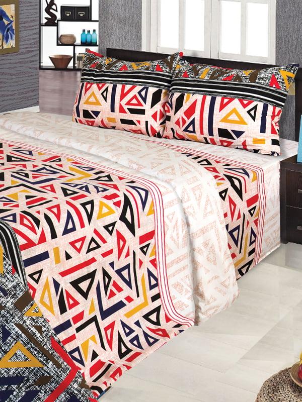 Комплект постельного белья (полуторный) | 5299649
