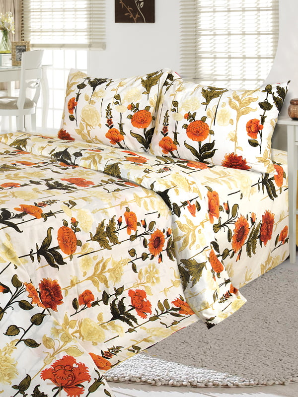 Комплект постельного белья (полуторный) | 5299650