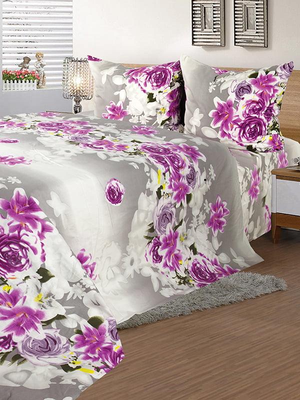 Комплект постельного белья (полуторный) | 5299651