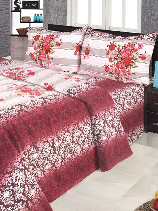 Комплект постельного белья | 5299656