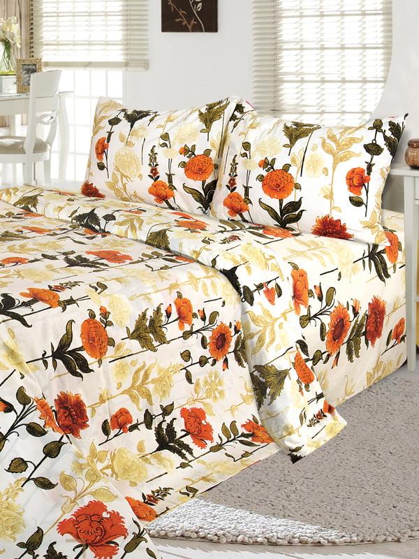 Комплект постельного белья (семейный) | 5299668