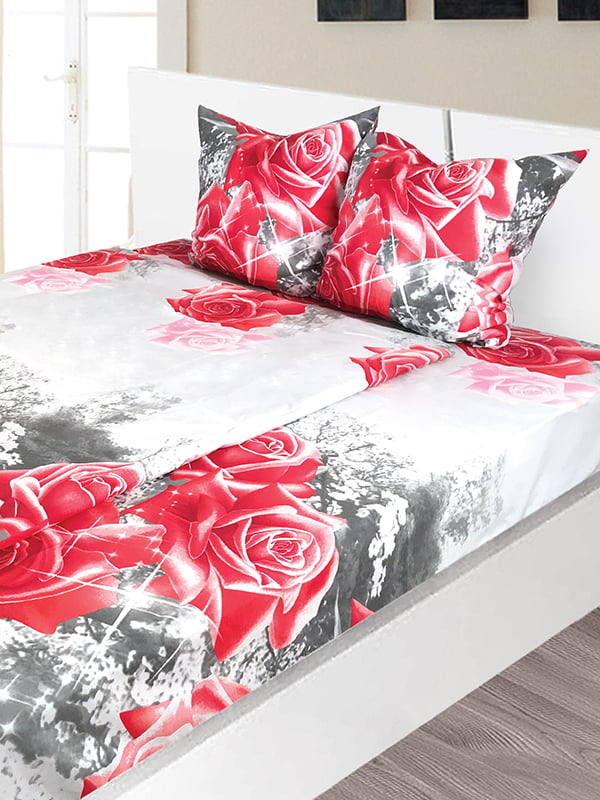 Комплект постельного белья (полуторный) | 5299685