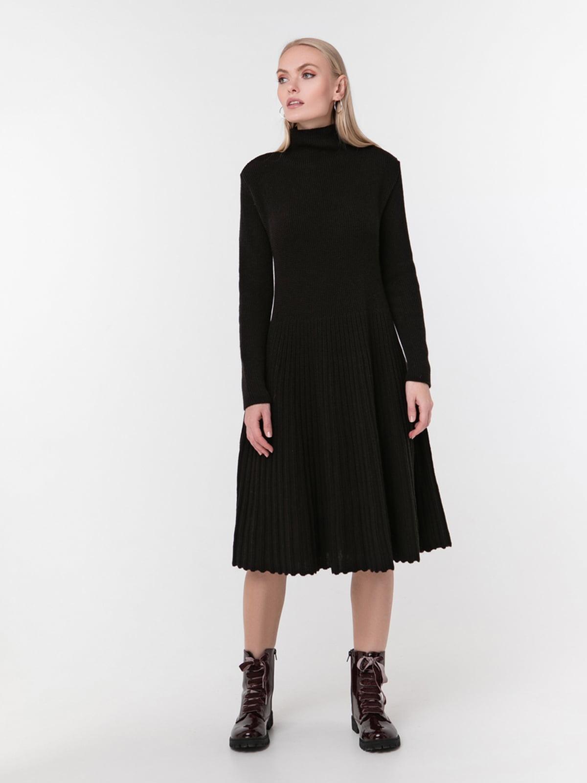 Сукня чорна | 5303843