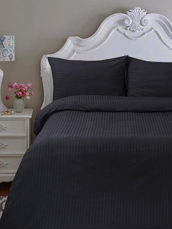 Комплект постільної білизни двоспальний (євро) | 5301816