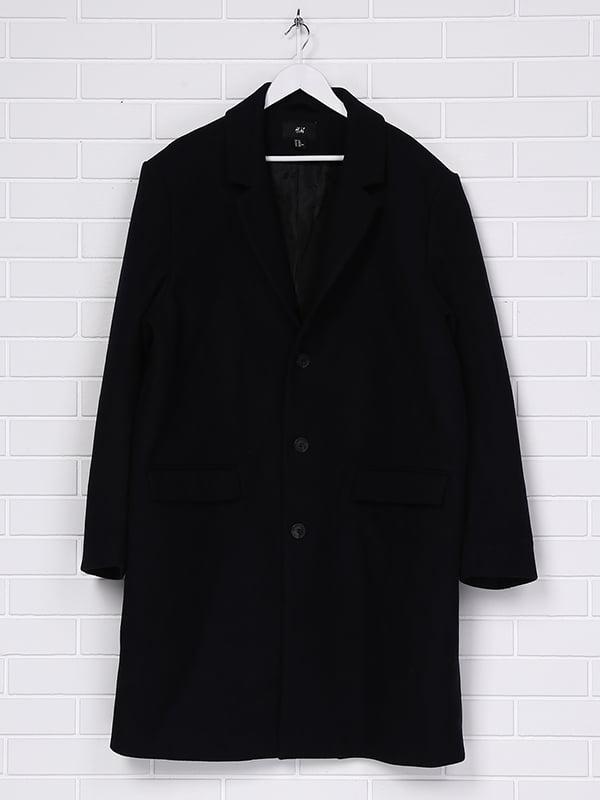 Пальто чорне | 5304649