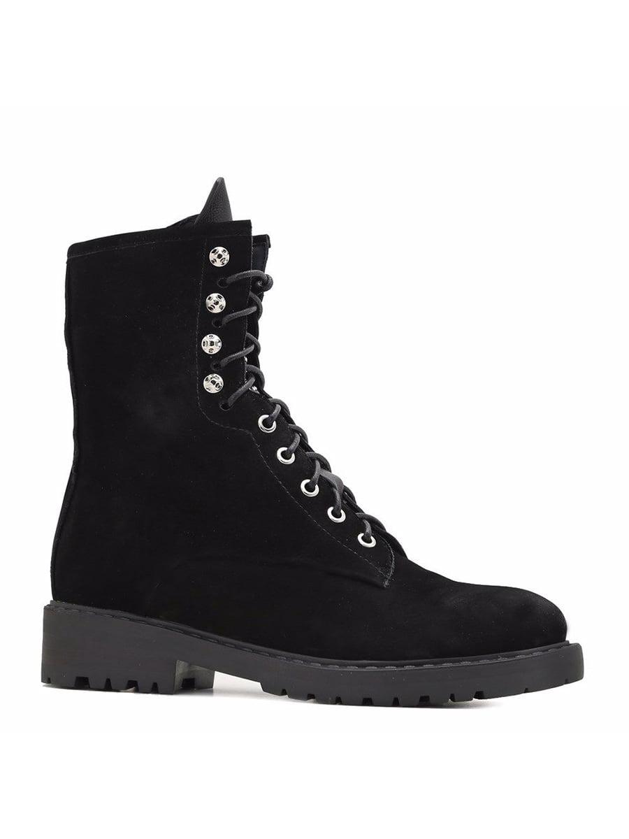 Черевики чорні | 5305150