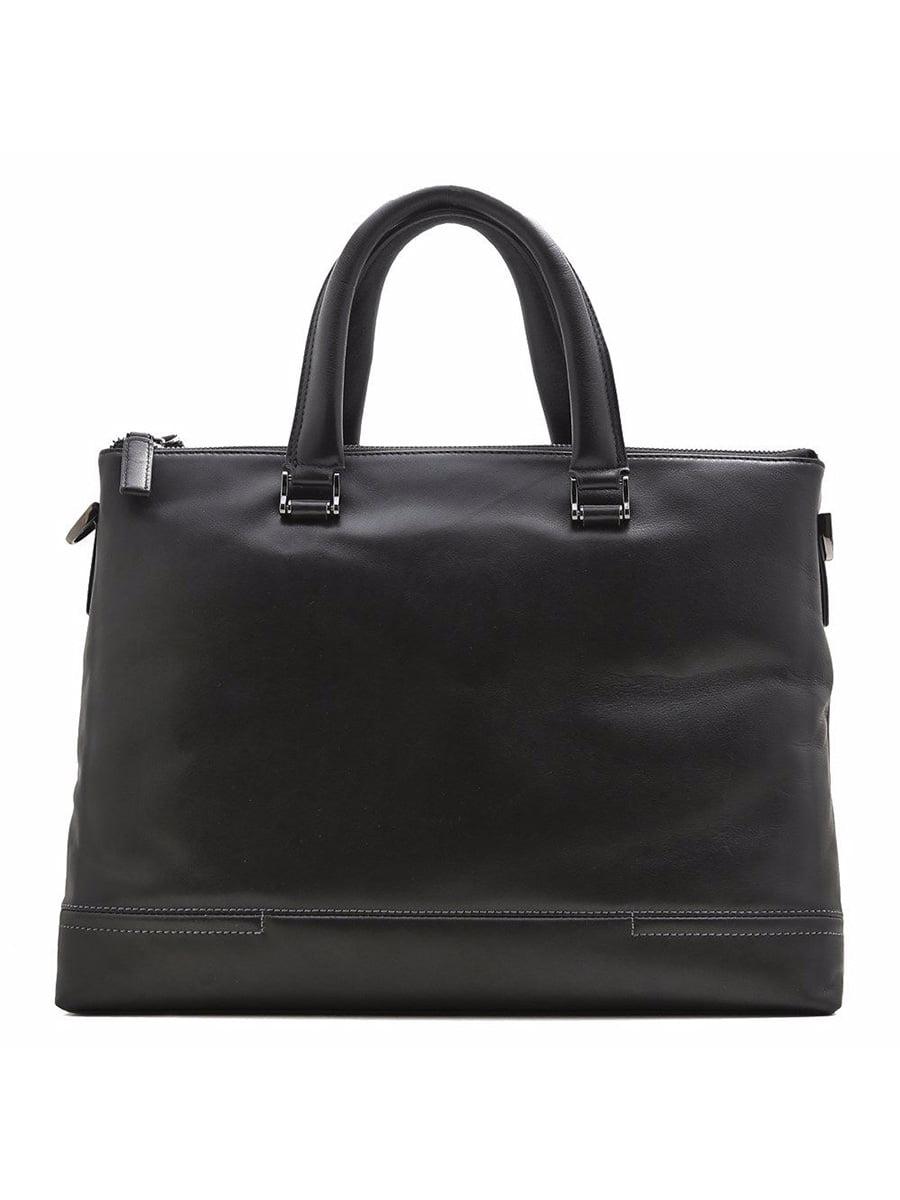 Портфель чорний | 5305286