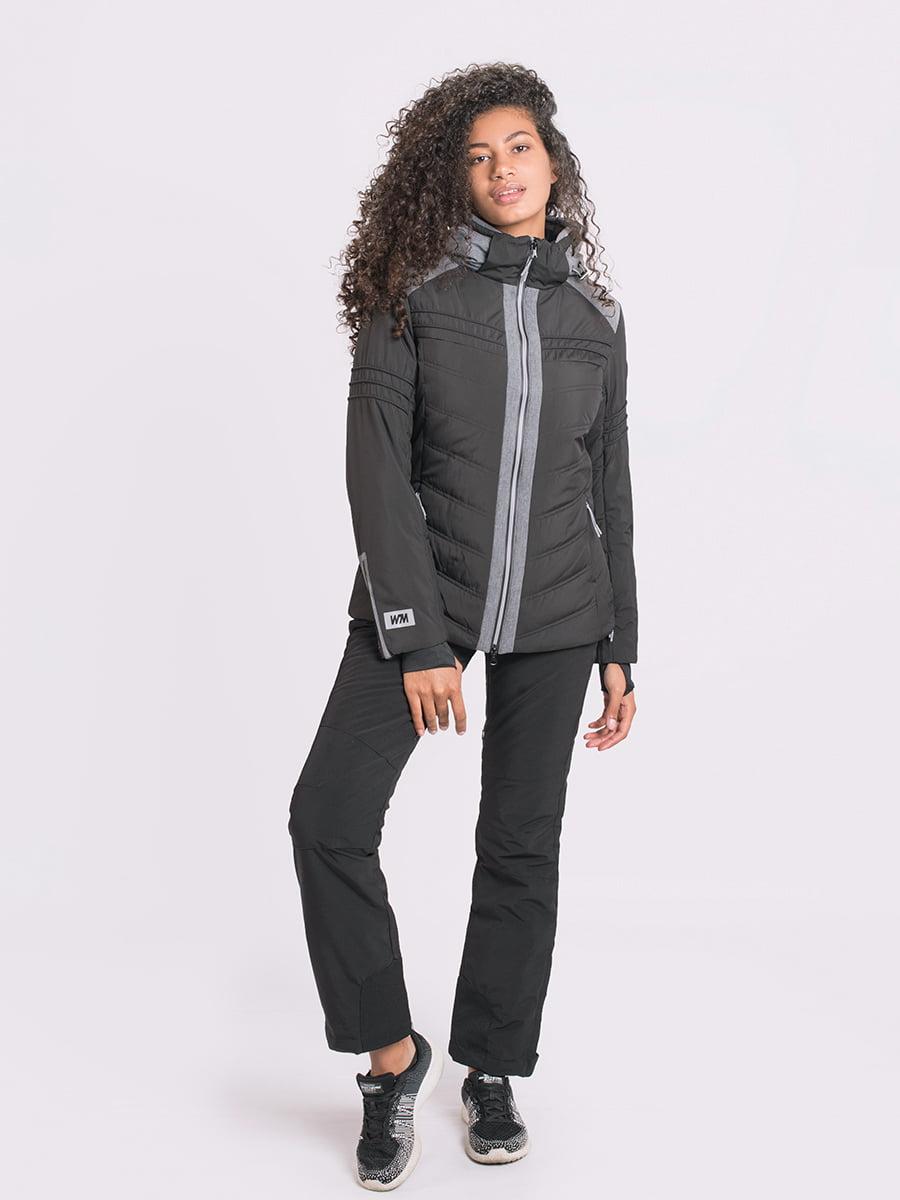 Куртка черная | 5301853