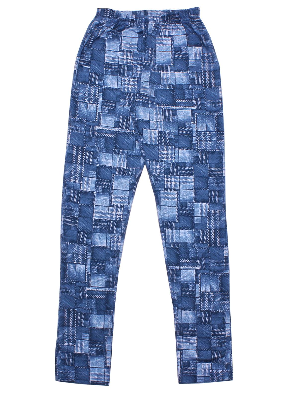 Легінси сині | 5282530