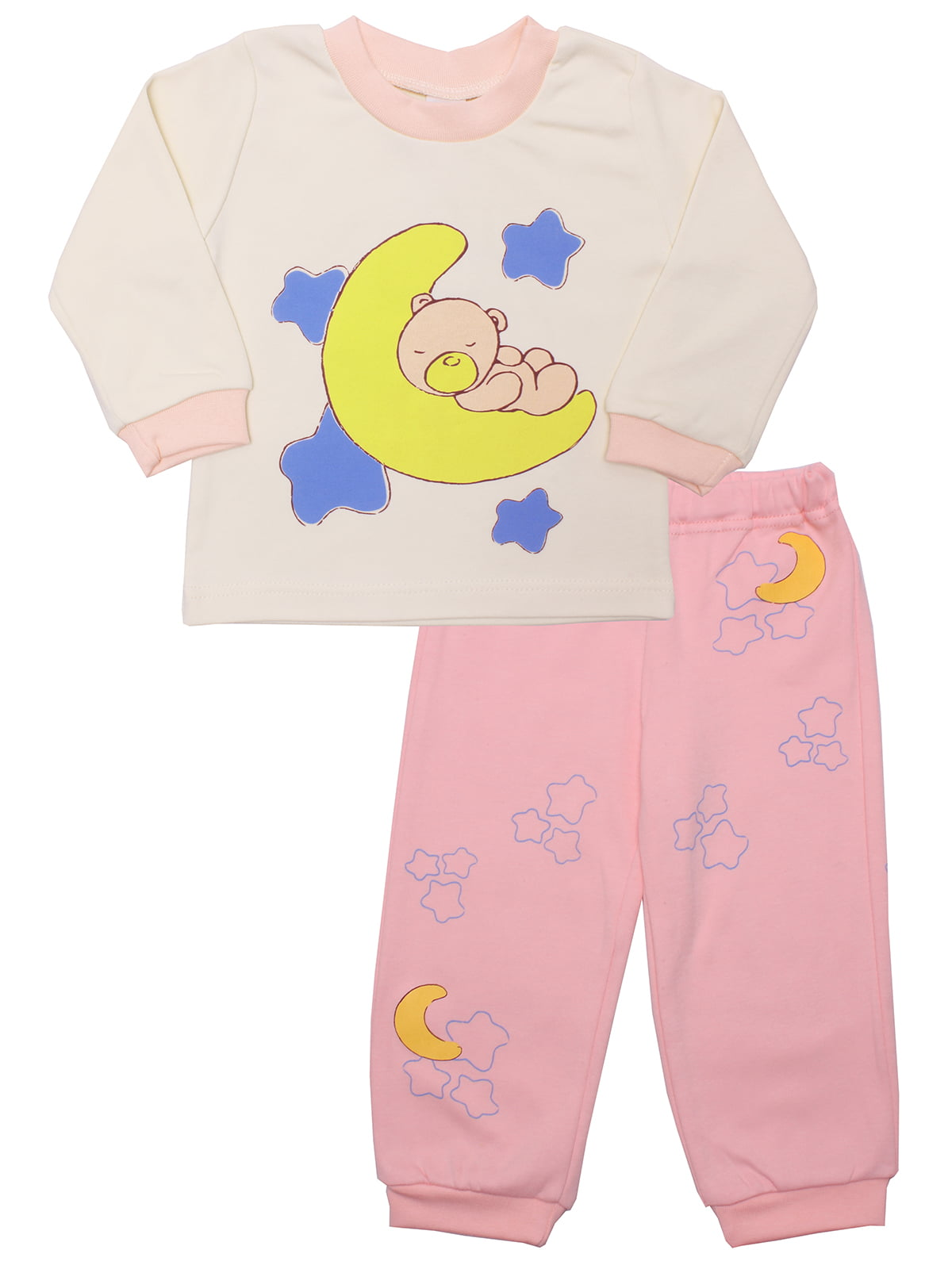 Пижама: джемпер и брюки | 5305612