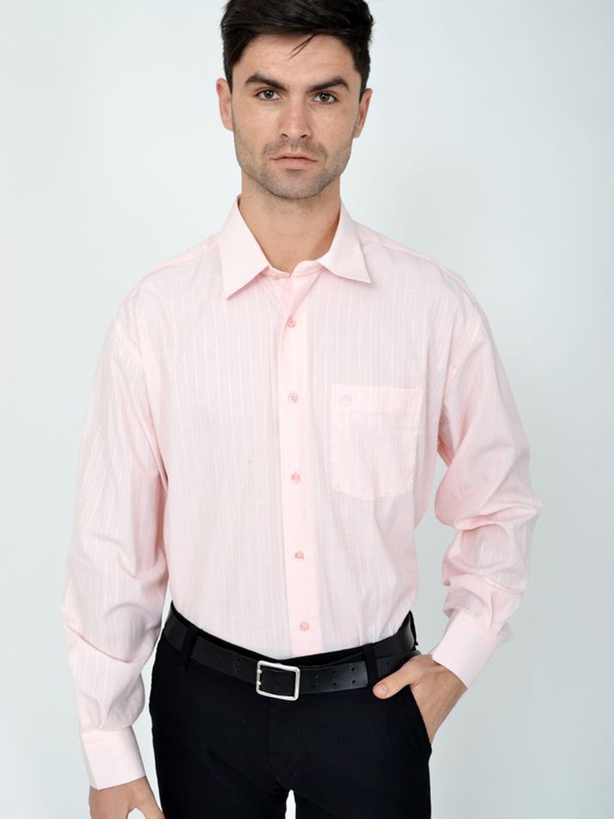 Сорочка персикового кольору | 5306379