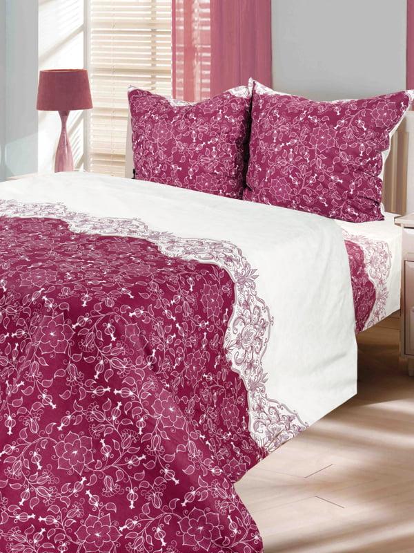 Комплект постельного белья (евро) | 5306958