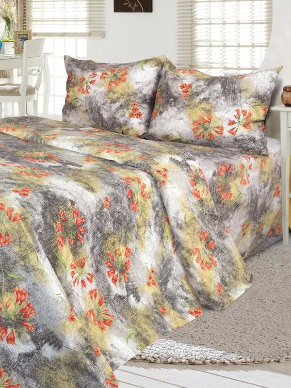 Комплект постельного белья (евро) | 5306959