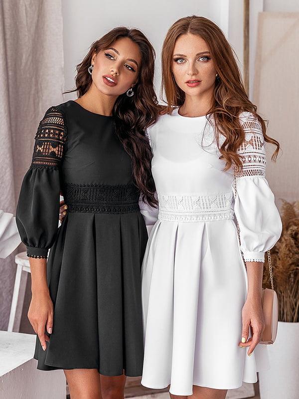 Платье белое | 5281729