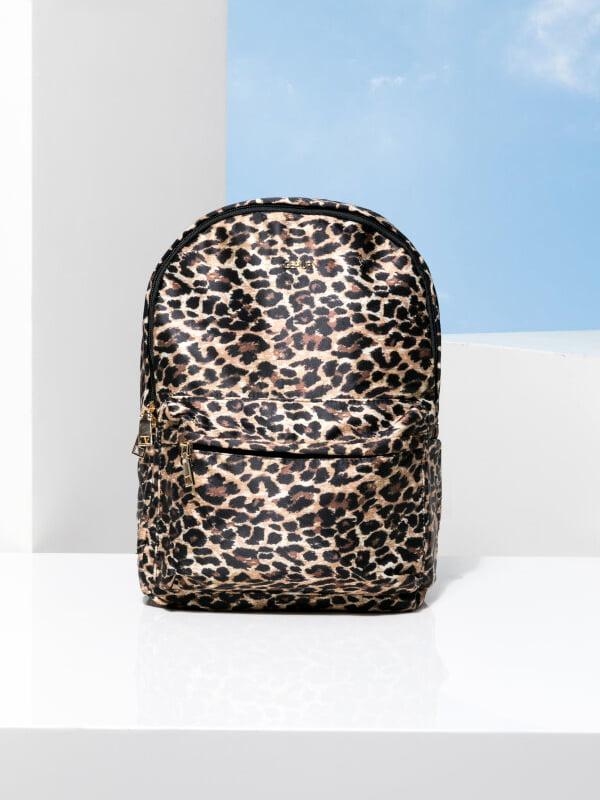 Рюкзак коричневый | 5281761