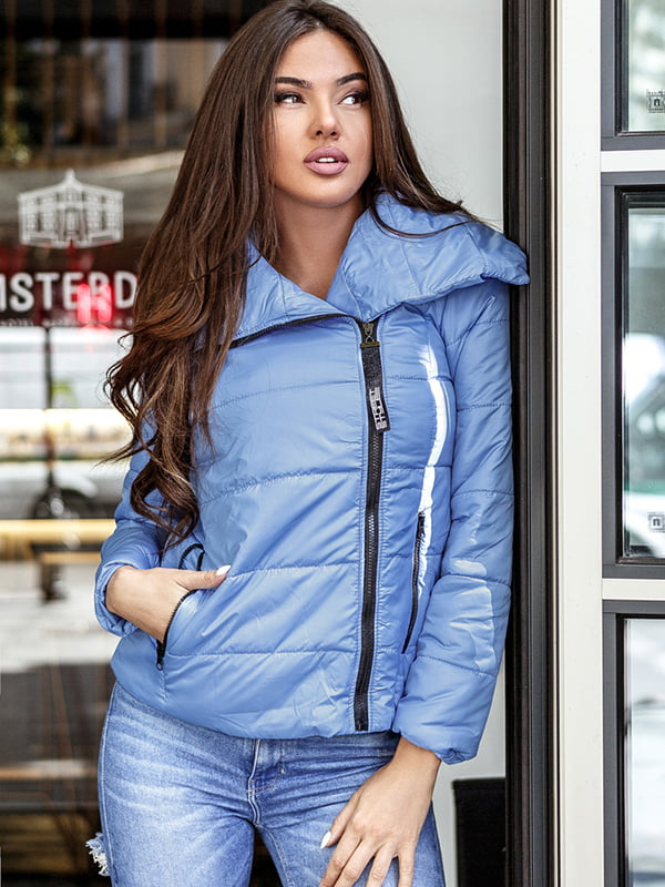 Куртка синяя | 5311369