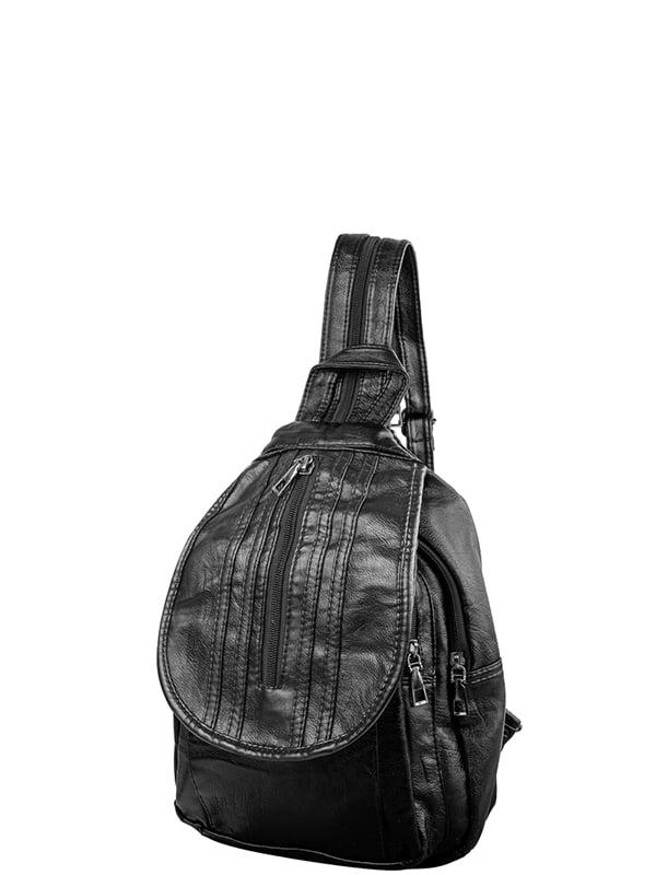 Рюкзак чорний Valiria Fashion   5313072