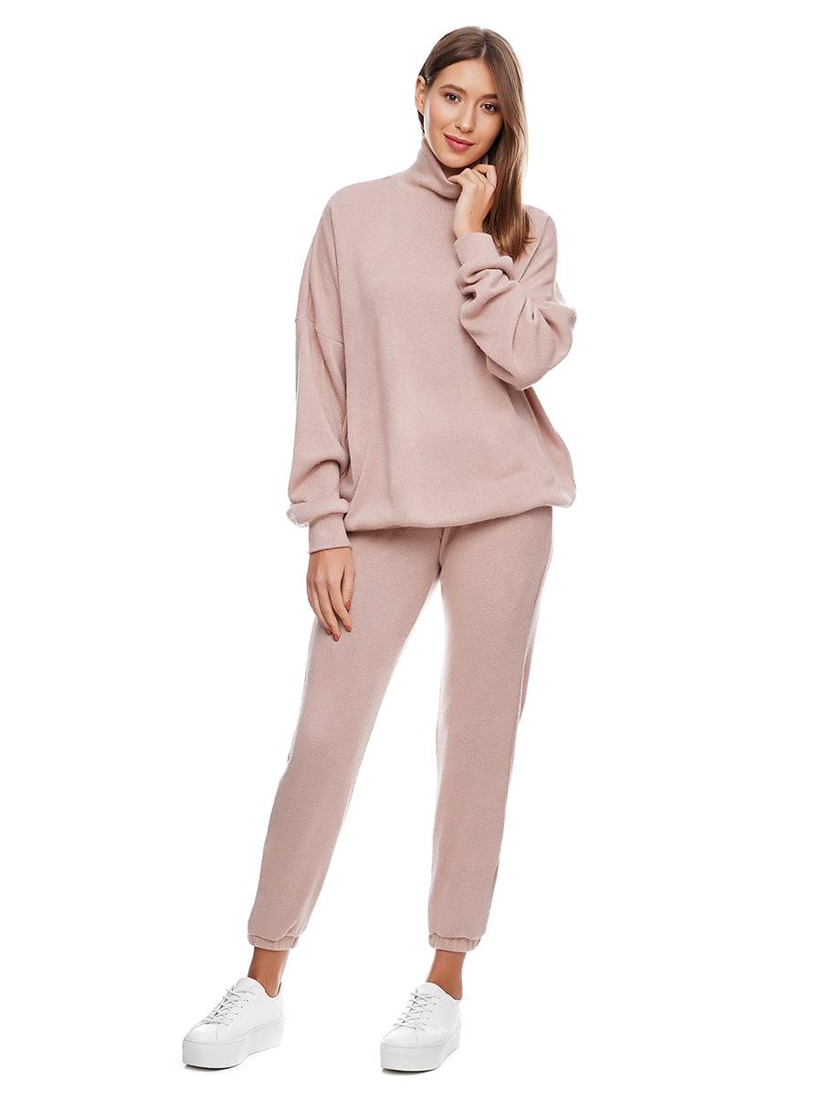 Штани рожеві | 5315531