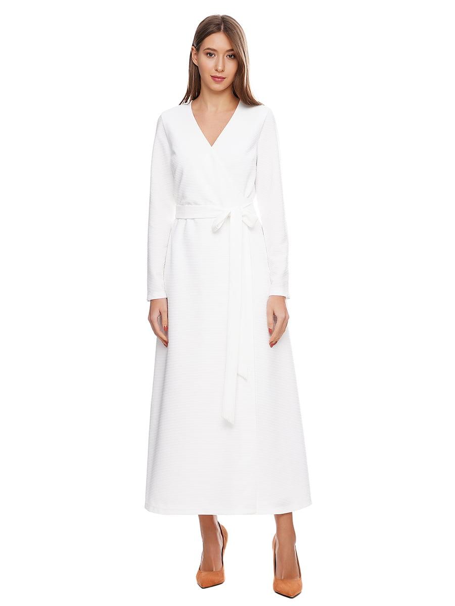 Платье белое | 5315532