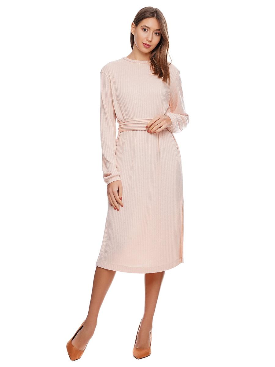 Сукня рожева | 5315537