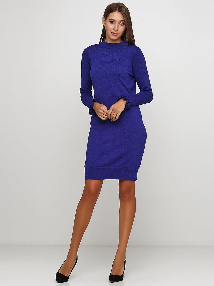 Сукня синя   5316318