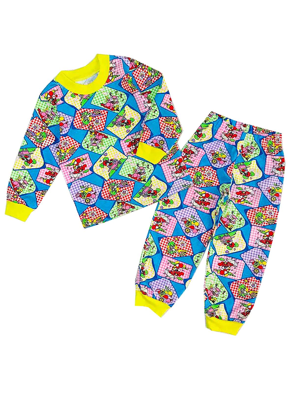 Піжама: джемпер і штани | 5316658