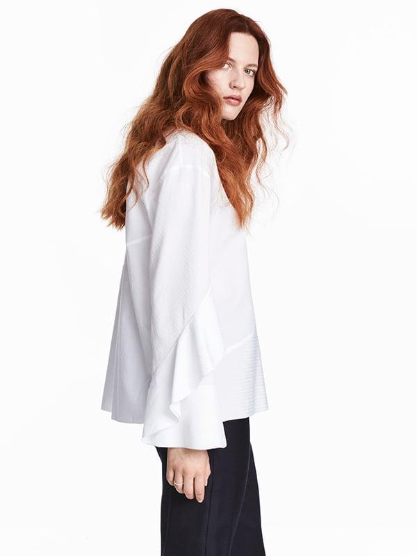 Блуза біла | 5312482