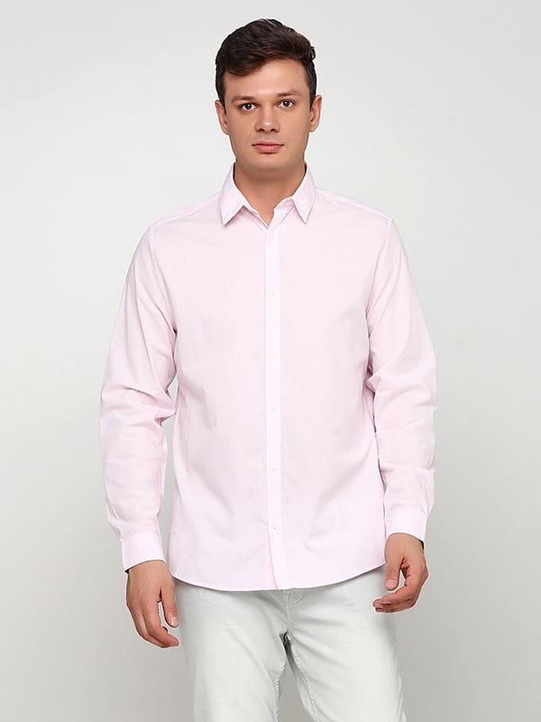 Сорочка рожева | 5312563