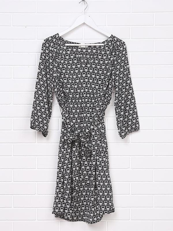 Сукня чорна | 5317076