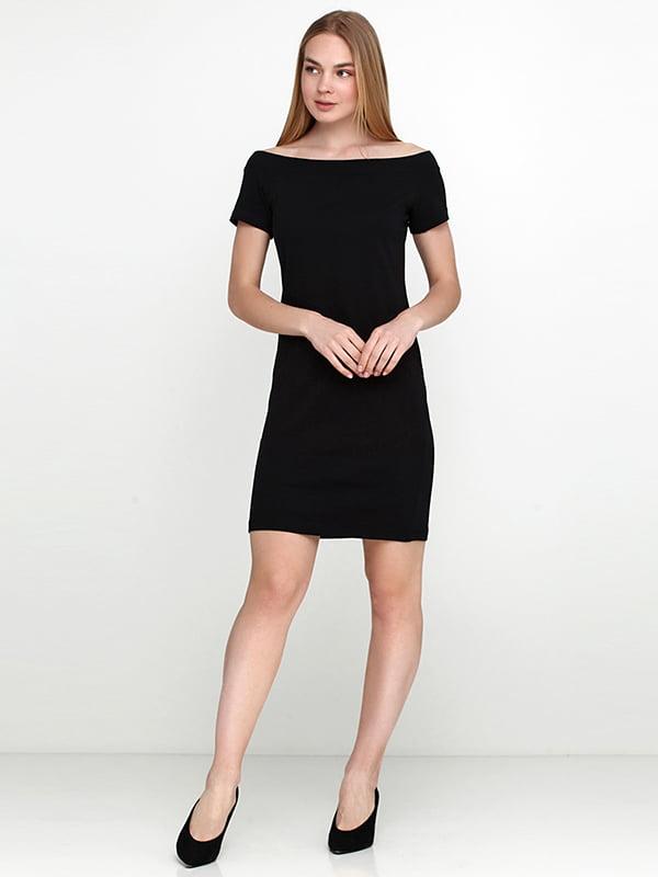 Сукня чорна | 5317166