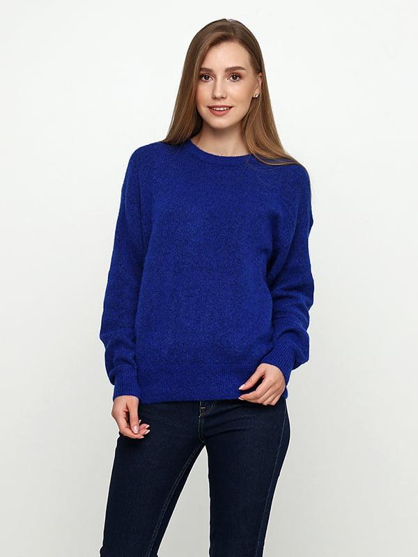 Джемпер синій | 5317334