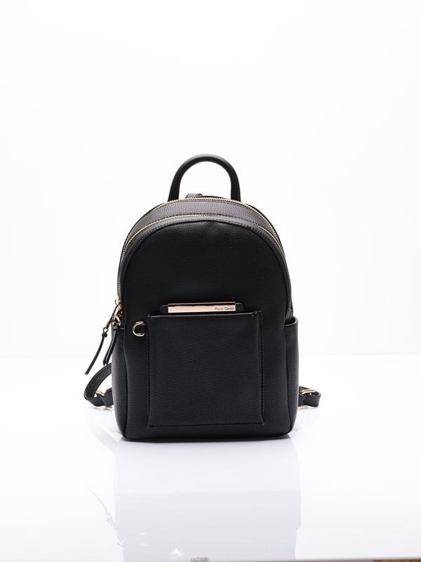 Рюкзак чорний | 5317780
