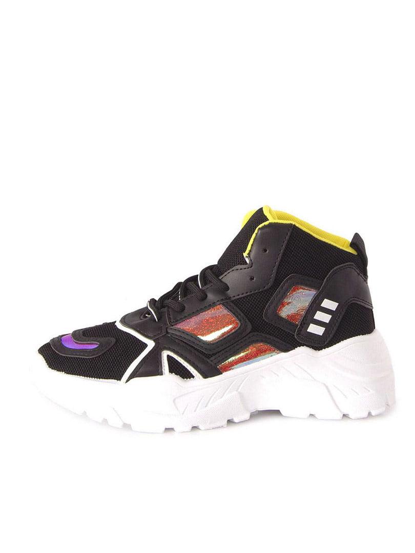 Кроссовки разноцветные | 5319150