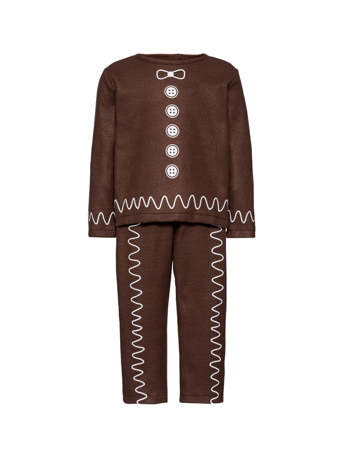 Костюм карнавальний (кофта, штани) | 5321457