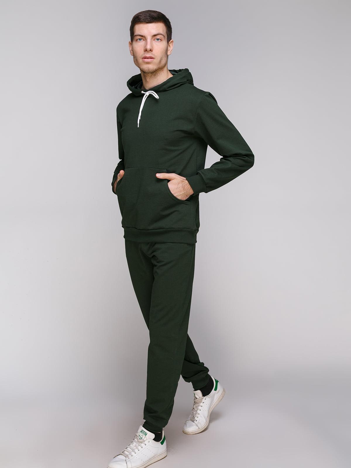Костюм: худи и брюки   5317398